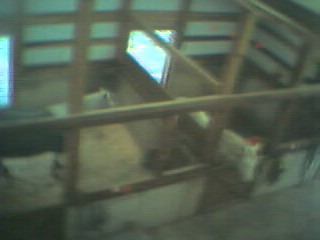 Sample Web Cam Picture--may be dark if it is taken at night.